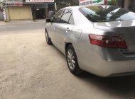 Cần bán lại xe Toyota Camry sản xuất năm 2007, màu bạc, nhập khẩu  giá 560 triệu tại Hải Phòng