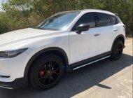 Bán Mazda CX 5 2.5 đời 2018, màu trắng chính chủ giá 920 triệu tại Bình Thuận