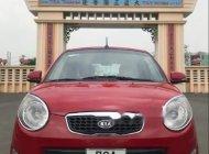 Bán Kia Morning sản xuất 2012, màu đỏ chính chủ giá 265 triệu tại Tây Ninh