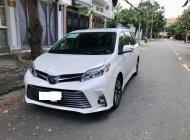 Cần bán xe Toyota Sienna Limited 3.5 sản xuất năm 2018, màu trắng, xe nhập giá 4 tỷ 343 tr tại Hà Nội