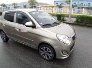 Cần bán lại xe Kia Morning sản xuất 2009 số sàn giá 155 triệu tại Hải Phòng