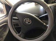 Bán Toyota Vios đời 2005, màu bạc chính chủ giá 170 triệu tại Bình Thuận