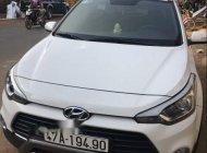 Cần bán lại xe Hyundai i20 Active 2017, màu trắng, nhập khẩu xe gia đình, 570 triệu giá 570 triệu tại Gia Lai
