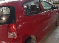 Cần bán Kia Morning năm sản xuất 2005, màu đỏ, xe nhập giá 168 triệu tại Tây Ninh