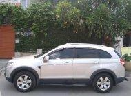 Bán Chevrolet Captiva LT đời 2009, màu bạc ít sử dụng, 300 triệu giá 300 triệu tại Tp.HCM