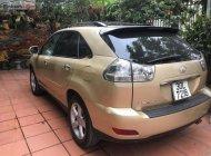 Bán xe Lexus RX 350 đời 2008, xe nhập giá 890 triệu tại Quảng Ninh