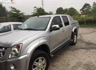 Bán Isuzu Dmax 3.0 sản xuất 2011, màu bạc, xe nhập, chính chủ giá 345 triệu tại Hà Nội