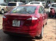 Bán Ford Fiesta Titanium 2016, màu đỏ mới chạy 5000km, giá tốt giá 470 triệu tại Tp.HCM