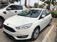 Bán xe Ford Focus 1.5 Trend Ecoboost sản xuất 2019, màu trắng giá 555 triệu tại Hà Nội