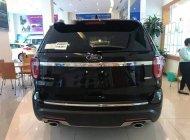 Bán ô tô Ford Explorer đời 2019, màu đen, xe nhập giá 2 tỷ 268 tr tại Hà Nội