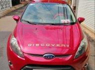Cần bán Ford Fiesta S 2012, màu đỏ chính chủ, giá chỉ 335 triệu giá 335 triệu tại Đồng Nai