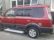 Cần bán gấp Mitsubishi Jolie đời 2005, màu đỏ giá 158 triệu tại Tp.HCM