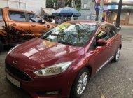 Cần bán Ford Focus năm sản xuất 2017, màu đỏ giá 580 triệu tại Tp.HCM