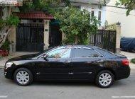 Bán xe Toyota Camry 2.4G 2008, màu đen, chính chủ   giá 510 triệu tại Lâm Đồng
