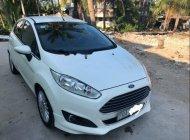 Cần bán gấp Ford Fiesta Sport sản xuất năm 2015, màu trắng giá 435 triệu tại Khánh Hòa