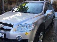 Bán Chevrolet Captiva 2009, màu bạc, nhập khẩu   giá 358 triệu tại Khánh Hòa