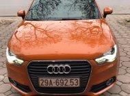 Bán ô tô Audi A1 Sline 2.0 đời 2013, màu cam, nhập khẩu nguyên chiếc giá 765 triệu tại Hà Nội