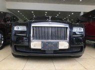 Bán ô tô Rolls-Royce Ghost 2011, màu đen, xe chạy cực ít, siêu đẹp giá 9 tỷ 700 tr tại Hà Nội