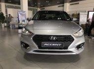 Cần bán Hyundai Accent đời 2019, màu bạc, giá tốt  giá 425 triệu tại Tp.HCM