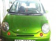 Cần bán lại xe Daewoo Matiz năm 2006, màu xanh lục, nhập khẩu xe gia đình, giá 75tr giá 75 triệu tại Kon Tum