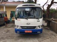 Bán xe County 29 chỗ, đời cuối 2013 Đô Thành, xe của trường mầm non, một chủ duy nhất từ đầu giá 660 triệu tại Hà Nội