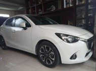 Cần bán gấp Mazda 2 đời 2017, màu trắng xe gia đình giá 490 triệu tại Tp.HCM