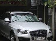 Cần bán gấp Audi Q5 sản xuất 2012, màu bạc, nhập khẩu nguyên chiếc giá 1 tỷ 250 tr tại Tp.HCM