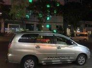 Cần bán xe Toyota Innova G đời 2009, màu bạc, nhập khẩu chính chủ giá 300 triệu tại Đà Nẵng