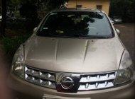 Cần bán lại xe Nissan Grand livina 2012, màu vàng, nhập khẩu giá 275 triệu tại Hà Nội