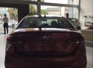 Bán ô tô Hyundai Accent đời 2018, màu đỏ, nhập khẩu nguyên chiếc, 425 triệu giá 425 triệu tại Đà Nẵng