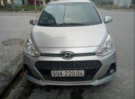 Bán Hyundai Grand i10 2018, màu bạc giá 365 triệu tại Bắc Ninh