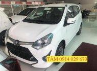 Bán xe Toyota Wigo 2019, hỗ trợ mua xe trả góp, hỗ trợ bán xe lô - LH 0914 029 670 giá 345 triệu tại Đà Nẵng