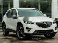 Bán Mazda CX 5 năm 2016, màu trắng giá 800 triệu tại Đà Nẵng