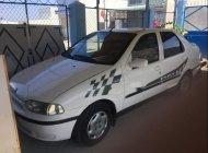 Bán ô tô Fiat Siena đời 2002, màu trắng, xe gia đình giá 90 triệu tại BR-Vũng Tàu