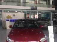 Bán xe Hyundai Accent 1.4 AT đời 2019, màu đỏ giá 499 triệu tại Đà Nẵng