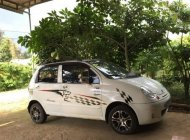 Bán Daewoo Matiz đời 2007, màu trắng, giá chỉ 95 triệu giá 95 triệu tại Lâm Đồng