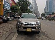 Bán Isuzu Dmax 4x2 sản xuất 2016, màu xám (ghi), xe nhập giá 550 triệu tại Hà Nội