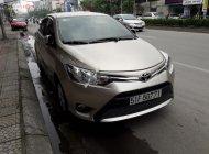 Bán xe Toyota Vios 1.5E CVT đời 2017 số tự động giá cạnh tranh giá 485 triệu tại Ninh Bình