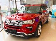 Ford Explorer New 2019 nhập khẩu từ Mỹ xe giao ngay đủ các màu giá ưu đãi kèm quà tặng giá trị, Hotline: 0938.516.017 giá 2 tỷ 268 tr tại Tp.HCM