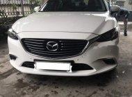 Bán Mazda 6 2.0 Premium 2018, màu trắng, nhập khẩu   giá 815 triệu tại Tp.HCM