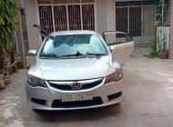 Bán xe Honda Civic đời 2010, đăng ký lần đầu 2011, máy 1.8 số sàn giá 390 triệu tại Lâm Đồng