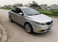 Cần bán xe cũ Kia Forte MT sản xuất năm 2010, màu bạc giá 320 triệu tại Hải Dương