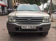 Cần bán lại xe Ford Everest đời 2006 giá 275 triệu tại Hà Nội