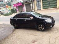 Cần bán Daewoo Gentra 2008, màu đen giá 150 triệu tại Hà Nam