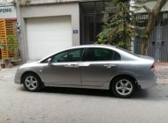 Bán ô tô Honda Civic AT đời 2009, màu bạc chính chủ, 398 triệu giá 398 triệu tại Hà Nội