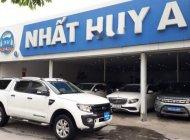 Bán Ford Ranger 2014, màu trắng, nhập khẩu, số tự động  giá 560 triệu tại Hà Nội
