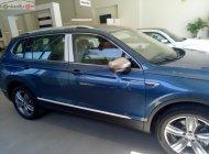 Bán xe Volkswagen Tiguan Allspace đời 2018, màu xanh dương (2B2B) nội thất màu đen giá 1 tỷ 729 tr tại Khánh Hòa