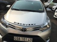 Bán xe cũ Toyota Vios 2017, giá chỉ 485 triệu giá 485 triệu tại Lâm Đồng