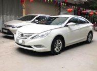 Bán xe Hyundai Sonata 2.4 AT 2010, màu trắng, xe nhập chính chủ  giá 525 triệu tại Hà Nội