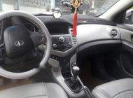 Bán Chevrolet Lacetti đời 2010, màu xám, nhập khẩu   giá 265 triệu tại Nghệ An